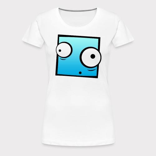 Avatar (Huge) - Frauen Premium T-Shirt