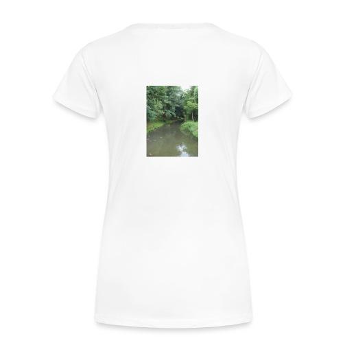 Sérénité - T-shirt Premium Femme