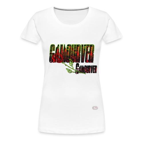 hbck rnn png - T-shirt Premium Femme