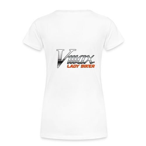 jan2014 vers7 lady png - Frauen Premium T-Shirt
