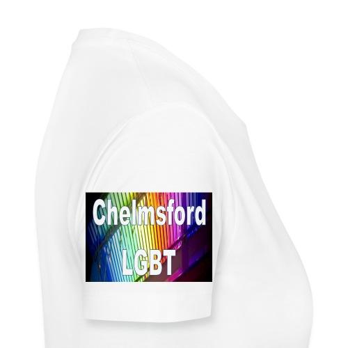 Chelmsford LGBT - Women's Premium T-Shirt