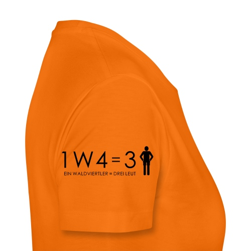 1W4 3L - Frauen Premium T-Shirt
