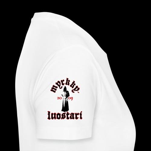 myrkkyluostari - Naisten premium t-paita
