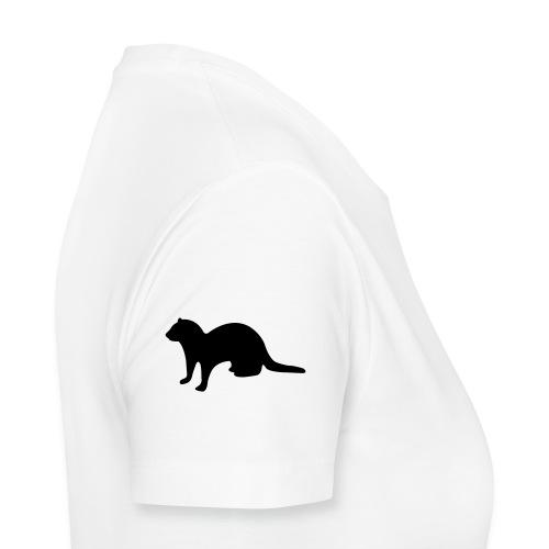 frettchen - Frauen Premium T-Shirt