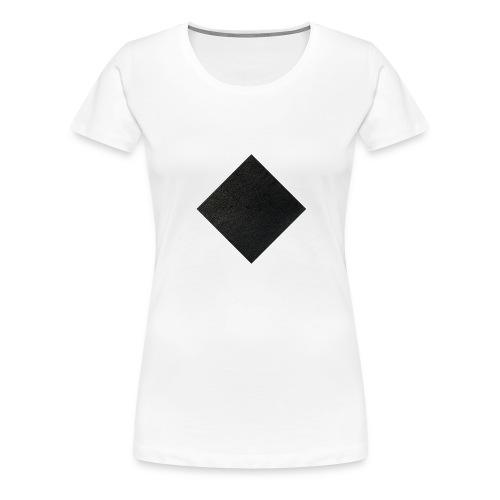 defrec cryotik pix - Women's Premium T-Shirt
