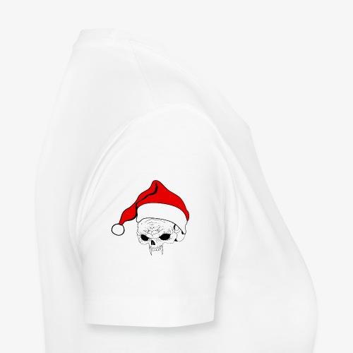 pnlogo joulu - Women's Premium T-Shirt