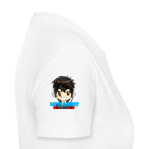 t-shirt missanrif - T-shirt Premium Femme