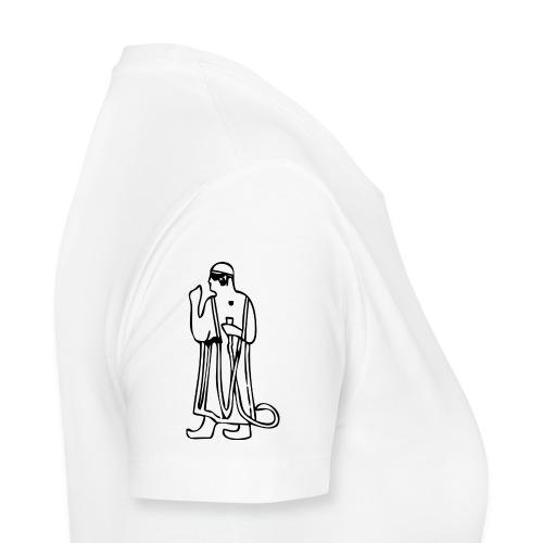 Muwatalli schwarz png - Women's Premium T-Shirt