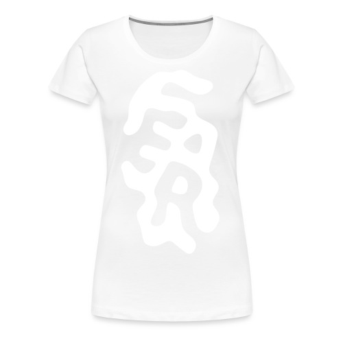 Fear - Frauen Premium T-Shirt