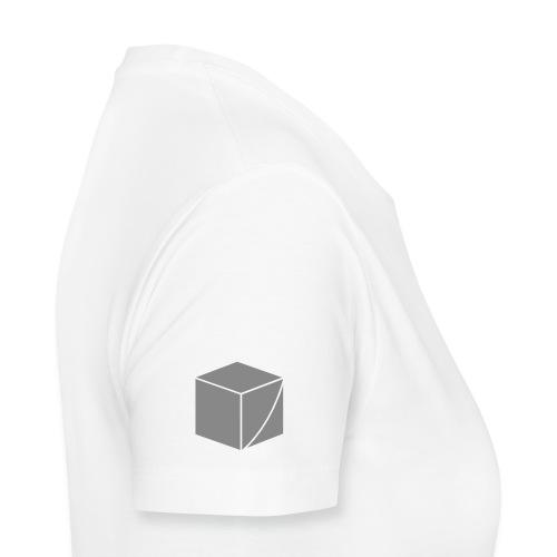 FRB-logo2014_BoxIcon - Frauen Premium T-Shirt