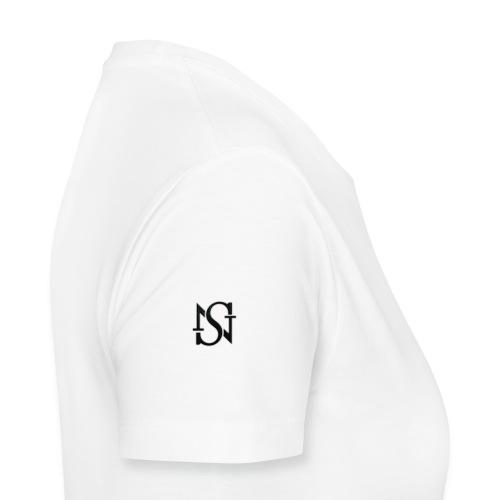 SN SessantaNove logo braccio - Maglietta Premium da donna