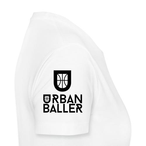 urbanballerblock - Frauen Premium T-Shirt