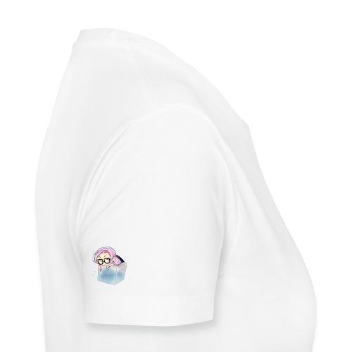 aeroshiva Chibi - Logo - Frauen Premium T-Shirt