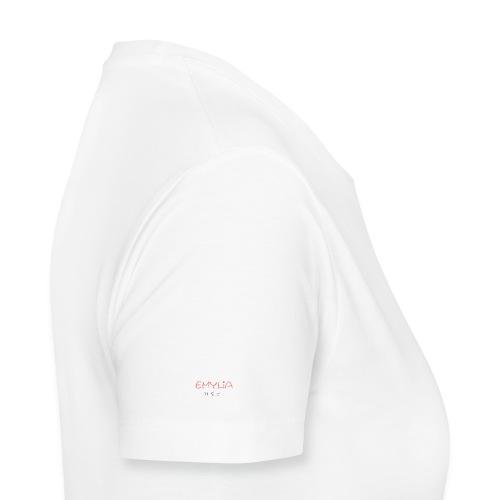Logo EmyLia - Frauen Premium T-Shirt