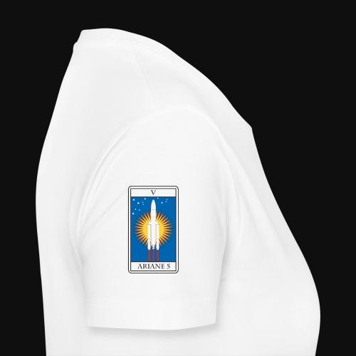 Ariane 5 By Itartwork - Women's Premium T-Shirt
