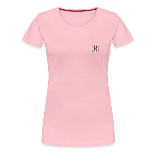 Blasfemias Blog Gravatar - Women's Premium T-Shirt