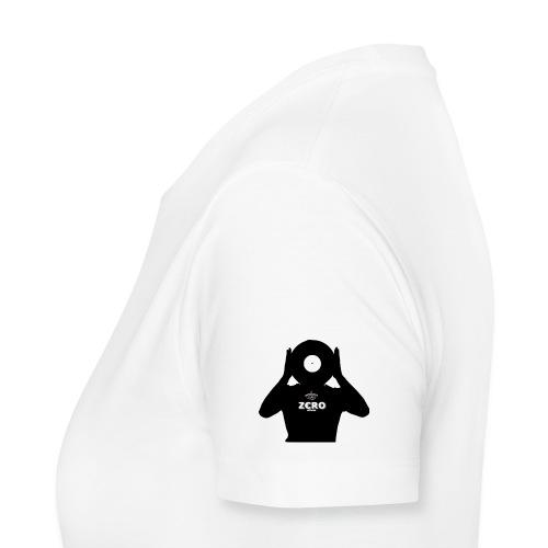 Dj's set design - Women's Premium T-Shirt