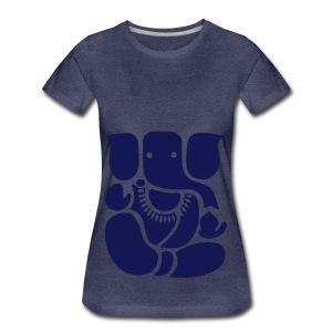 Oliie Bollie Ollie - Vrouwen Premium T-shirt
