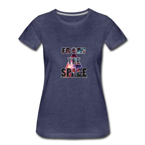 superpower - T-shirt Premium Femme