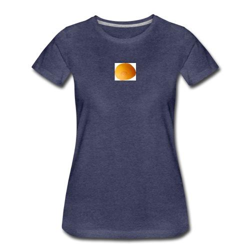 shell1 - Women's Premium T-Shirt