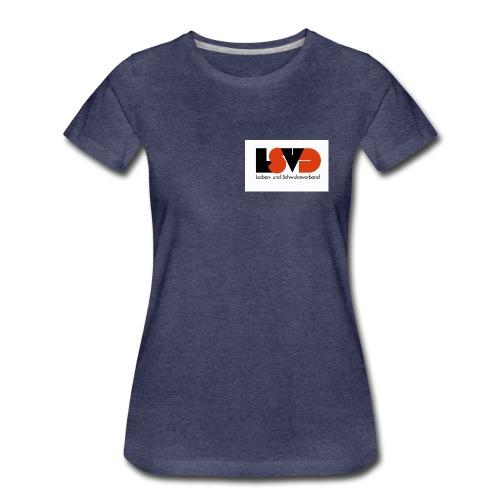 lsvd - Frauen Premium T-Shirt