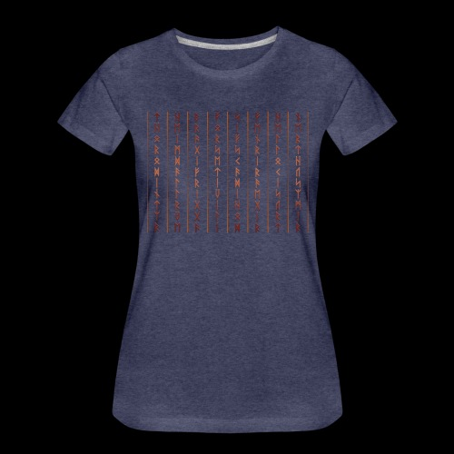 The Old Gods - Women's Premium T-Shirt