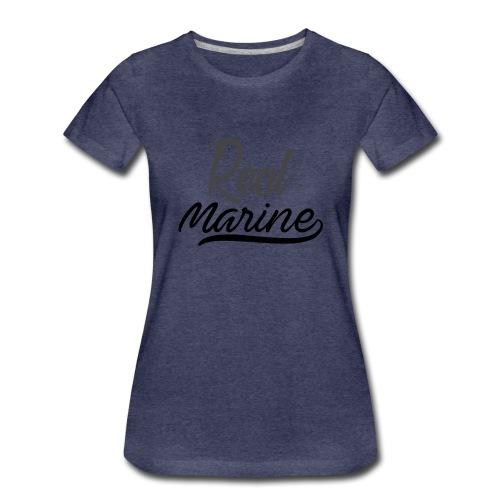 Merch size png - Women's Premium T-Shirt