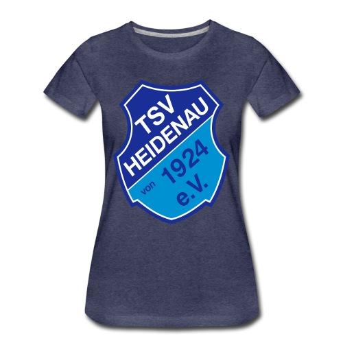 tsvvereinslogovectoren3 copy - Frauen Premium T-Shirt