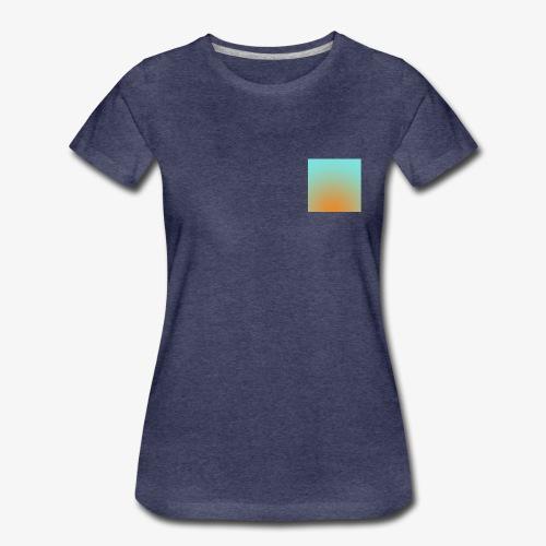 California Summer - T-shirt Premium Femme