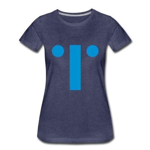 PEN*S - Premium-T-shirt dam