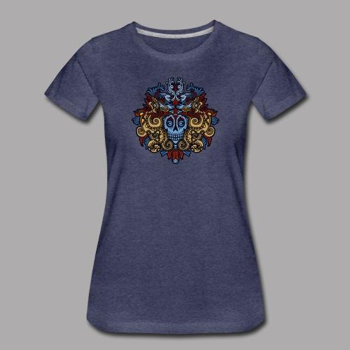 xibalba - Women's Premium T-Shirt