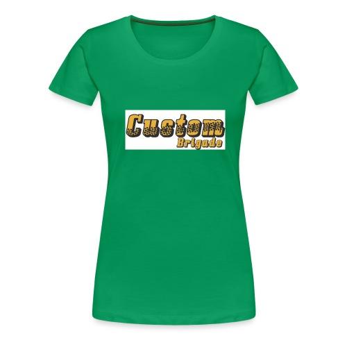 emprintecb - T-shirt Premium Femme