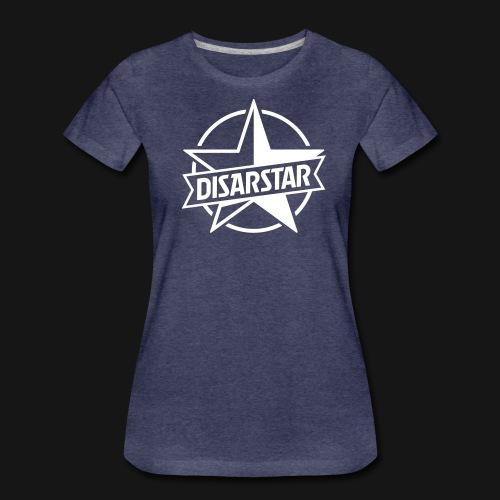 DISARSTAR - Frauen Premium T-Shirt
