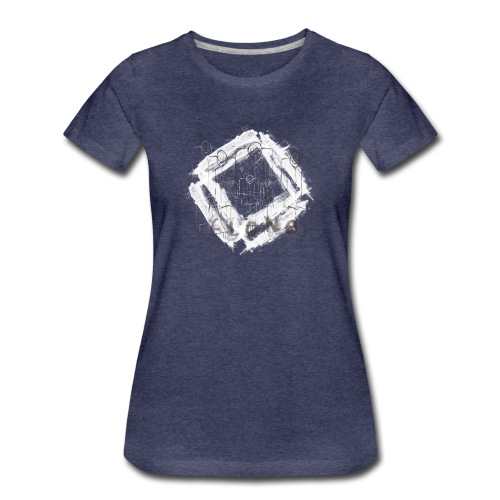 clone 2 - T-shirt Premium Femme