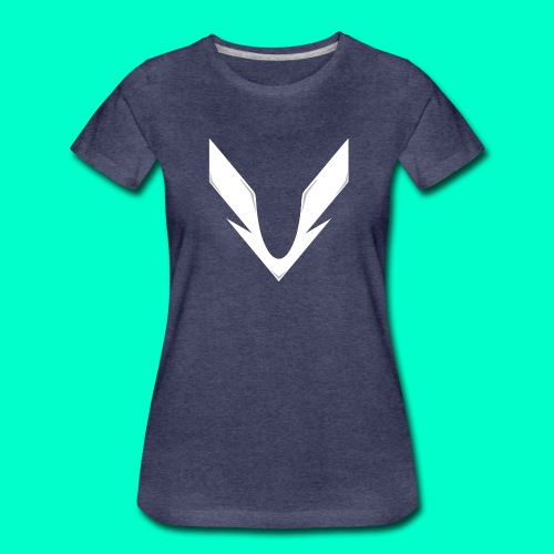 LOGO TEESHIRT - T-shirt Premium Femme