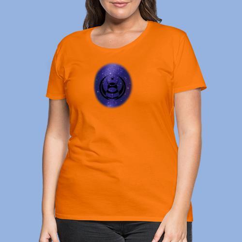 Seven nation army Space 2 - T-shirt Premium Femme