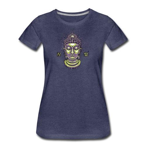 Om - Maglietta Premium da donna