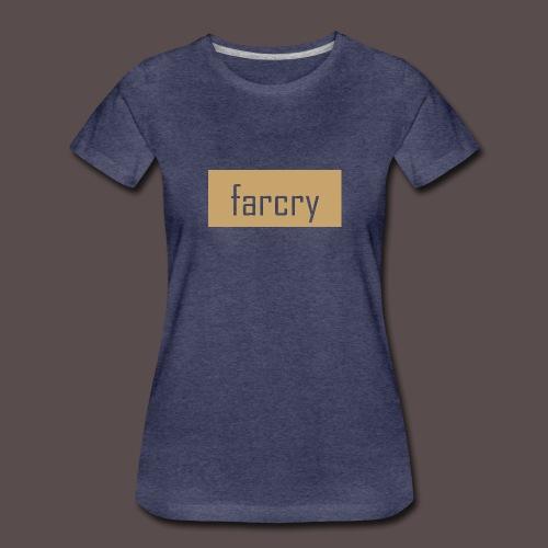 farcryclothing - Frauen Premium T-Shirt