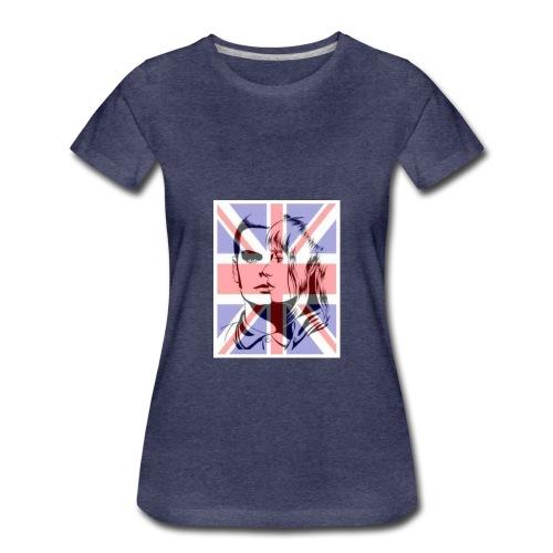 q4 jpg - Women's Premium T-Shirt
