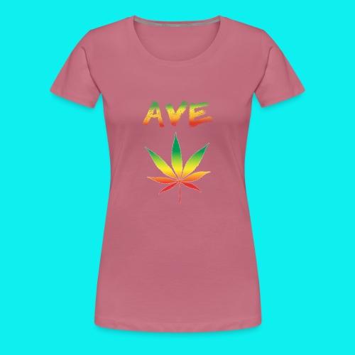 AveMarija - Maglietta Premium da donna