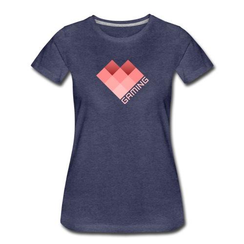 LoveGaming Frauen & Mädchen Game Bekleidung - Women's Premium T-Shirt