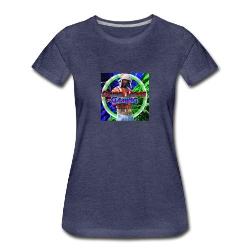 Daniel jarvis gaming - Women's Premium T-Shirt