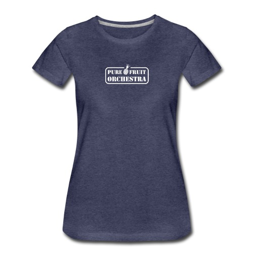 T Shirt Logo png - Frauen Premium T-Shirt