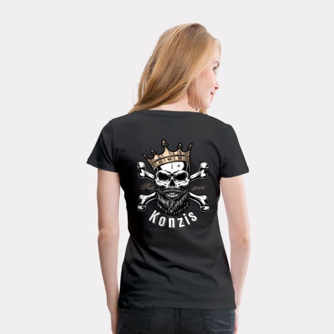 Skull Bones Logo