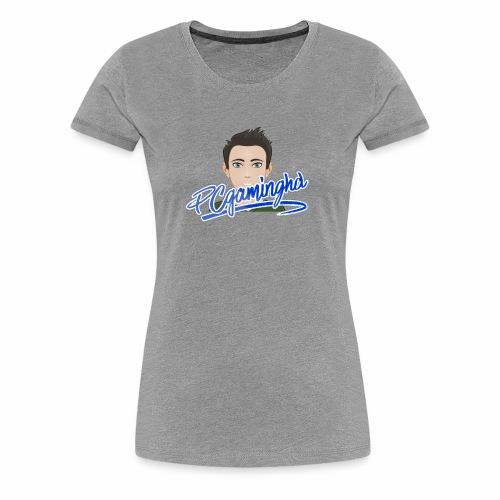 Avatar - Vrouwen Premium T-shirt