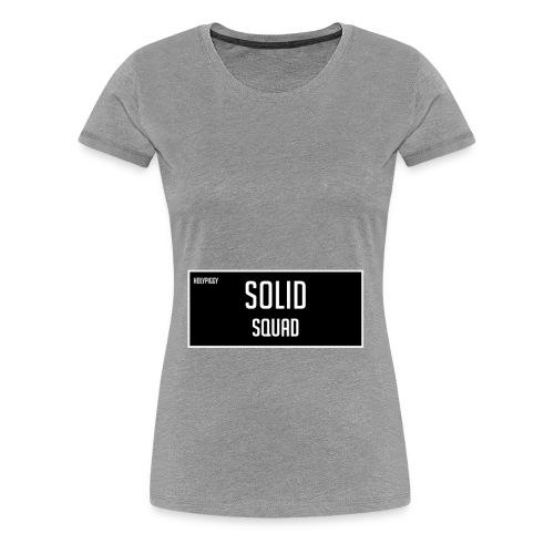 Holypiggy - Vrouwen Premium T-shirt