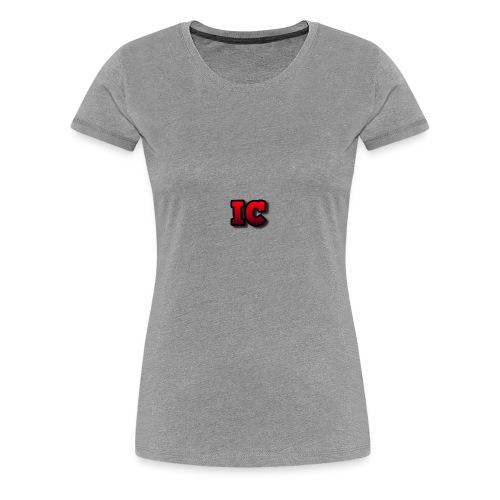Itscorey T- Shirt - Women's Premium T-Shirt