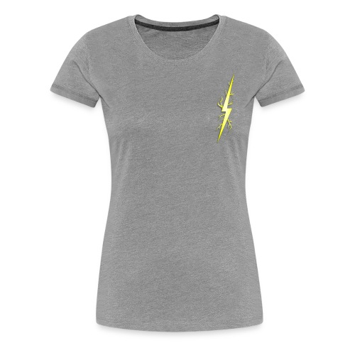 EXTREME COLLECTION- EVERDAY WEAR - Women's Premium T-Shirt