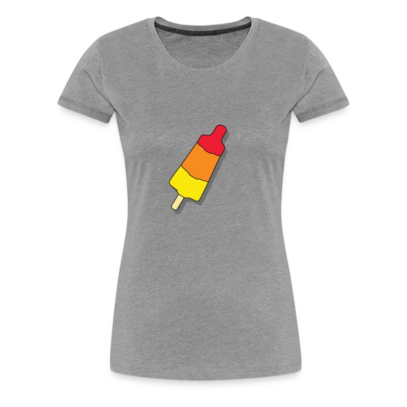 Flierp Rocket Science - Vrouwen Premium T-shirt