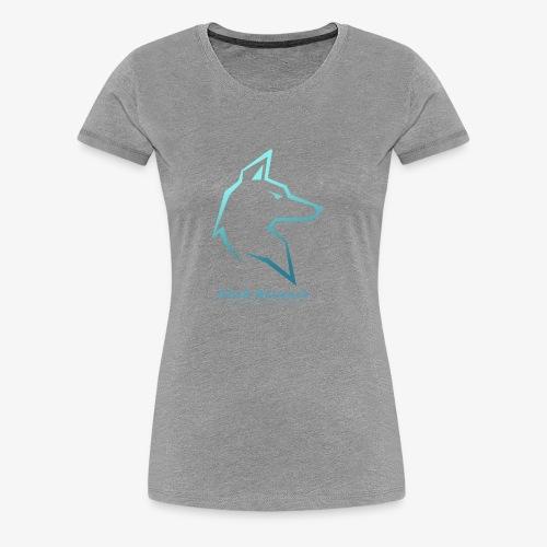 DZuR - Normal - Frauen Premium T-Shirt